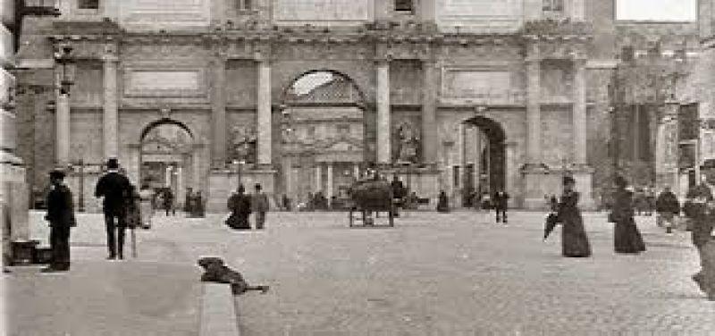 Piazzale Flaminio - ...