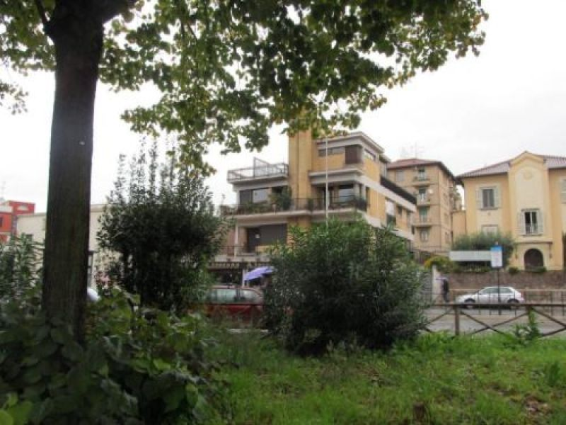 Monte Mario - Quadrilocale