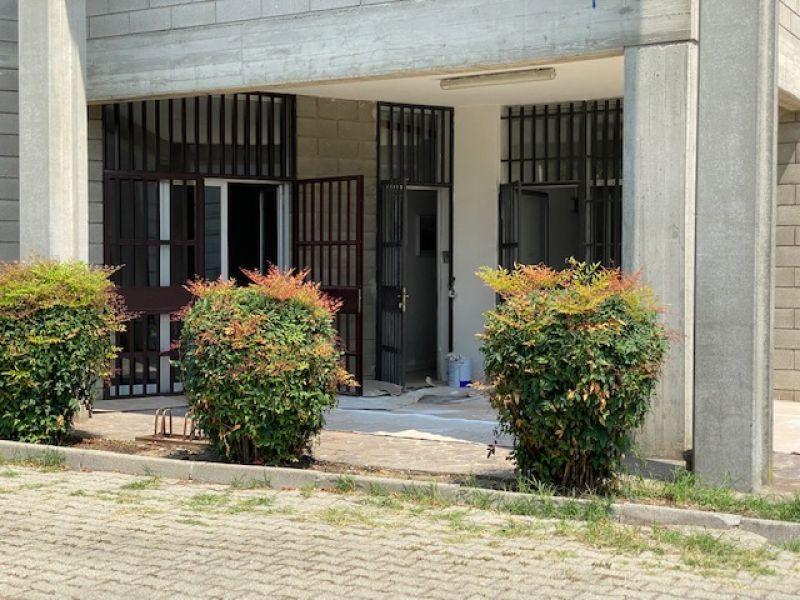 Ufficio 200mq
